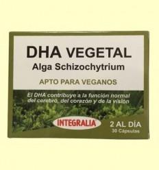DHA Vegetal - Integralia - 30 càpsules