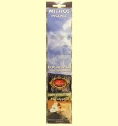 Encens Mithos Eucaliptus Australià - Flaires - 16 barres