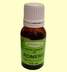 Oli Essencial de Romero Eco - Integralia - 15 ml