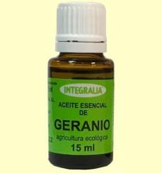Oli Essencial de Gerani Eco - Integralia - 15 ml