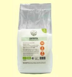 eritritol Bio - Eco Salim - 500 grams