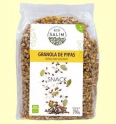 Granola de Pipes Bio - Eco Salim - 200 grams