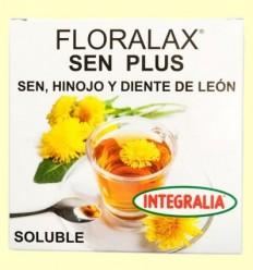 Floralax Sen Plus Tisana - Integralia - 15 sobres