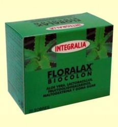 Floralax Biocolon - Trànsit Intestinal - Integralia - 20 sobres