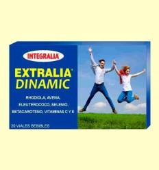 Extralia Dinamic - Integralia - 20 vials