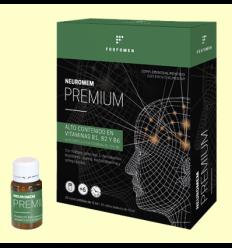Fosfomen Neuromem Premium - Herbora - 20 vials