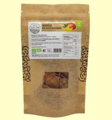 Mango Deshidratat Bio - Eco Salim - 100 grams