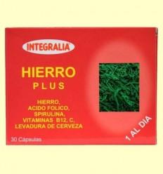 ferro Plus - Integralia - 30 càpsules