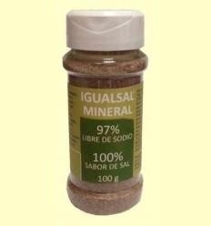Igualsal Mineral - Integralia - 100 grams