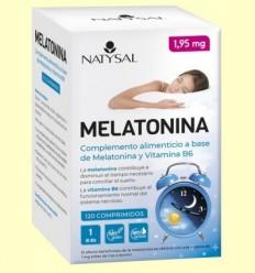 Melatonina 1,95 mg - Natysal - 120 comprimits