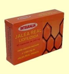 Gelea Reial Liofilitzada - Integralia - 45 càpsules