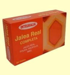 Gelea Reial Completa - Integralia - 20 vials