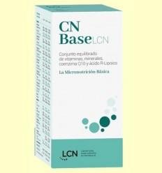 CN Base - LCN - 120 càpsules