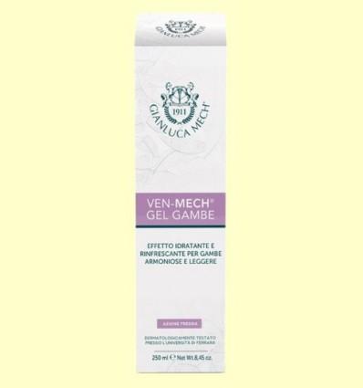 Vine Mech Gel Decottopia - Gianluca Mech - 250 ml