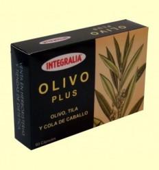 olivera Plus - Integralia - 60 càpsules