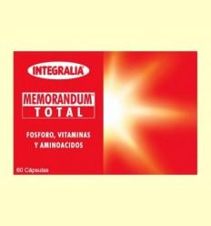 Memoràndum Total - Integralia - 60 càpsules
