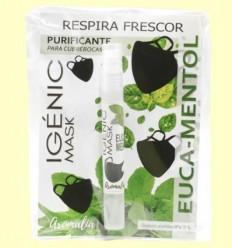 Purificant Màscares Eucaliptus Mentol - Aromalia - 18 ml