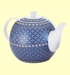 Tetera de Porcellana Blau Antonie - Cha Cult - 1200 ml