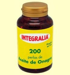 Oli d'Onagra 500 mg - Integralia - 200 perles
