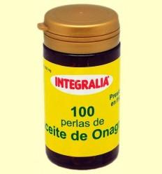 Oli d'Onagra 500 mg - Integralia - 100 perles