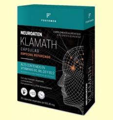 Fosfomen Neuroaten Klamath Especial Reforçat - Herbora - 30 càpsules