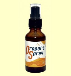 Propol-I Spray Antitosiu - Espadiet - 30 ml
