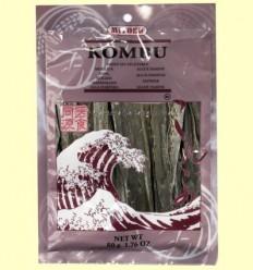 alga Kombu - Mitoku - 50 grams