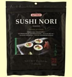 nori Sushi - Mitoku - 17 grams