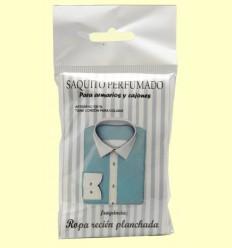 Saquet perfumat - Aroma de Roba Recentment Planchada - Aromalia - 1 saquet