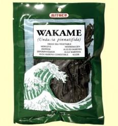 alga Wakame - Mitoku - 50 grams