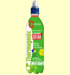 Thermo Drink - L-Carnitina - Nutrisport - 500 ml