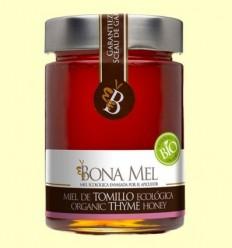 Mel de Farigola Ecològica - Bona Mel - 300 grams
