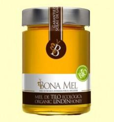 Mel de Tell Ecològica - Bona Mel - 450 grams