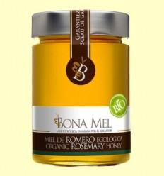 Mel de Romaní Ecològica - Bona Mel - 450 grams