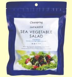 Amanida d'Algues Japonesa - Clearspring - 25 grams