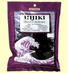 alga Hijiki - Mitoku - 50 grams