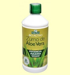 Suc d'Aloe Vera Potència Màxima - Evicro Madal Bal - 1 litre
