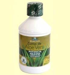 Suc d'Aloe Vera Potència Màxima - Evicro Madal Bal - 500 ml