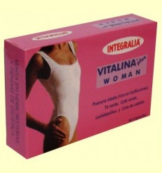 Vitalina Plus Woman - Integralia - 60 càpsules