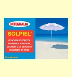 Solpiel - Integralia - 60 càpsules