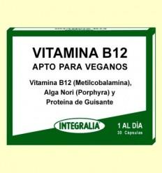 vitamina B12 - Integralia - 30 càpsules