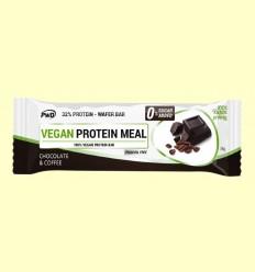 Vegan Protein Meal Xocolata Cafè - PWD - 1 barreta