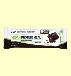 Vegan Protein Meal Xocolata Cafè - PWD - 12 barretes