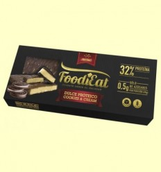Dolç Proteic Galetes Cream Foodieat - NutriSport - 170 grams