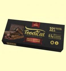 Dolç Proteic Xoco Brownie Foodieat - NutriSport - 170 grams