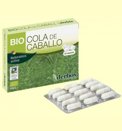 Bio Cua de Cavall - Derbós - 30 càpsules