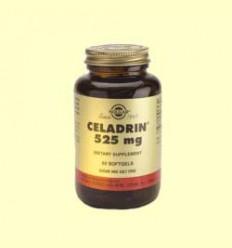 Celadrín 525 mg - Solgar - 60 càpsules toves