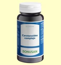 carotenoides Complex - Bonusan - 60 càpsules