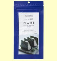 alga Nori - Clearspring - 25 grams