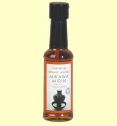 Mikawa Mirin - Clearspring - 150 ml